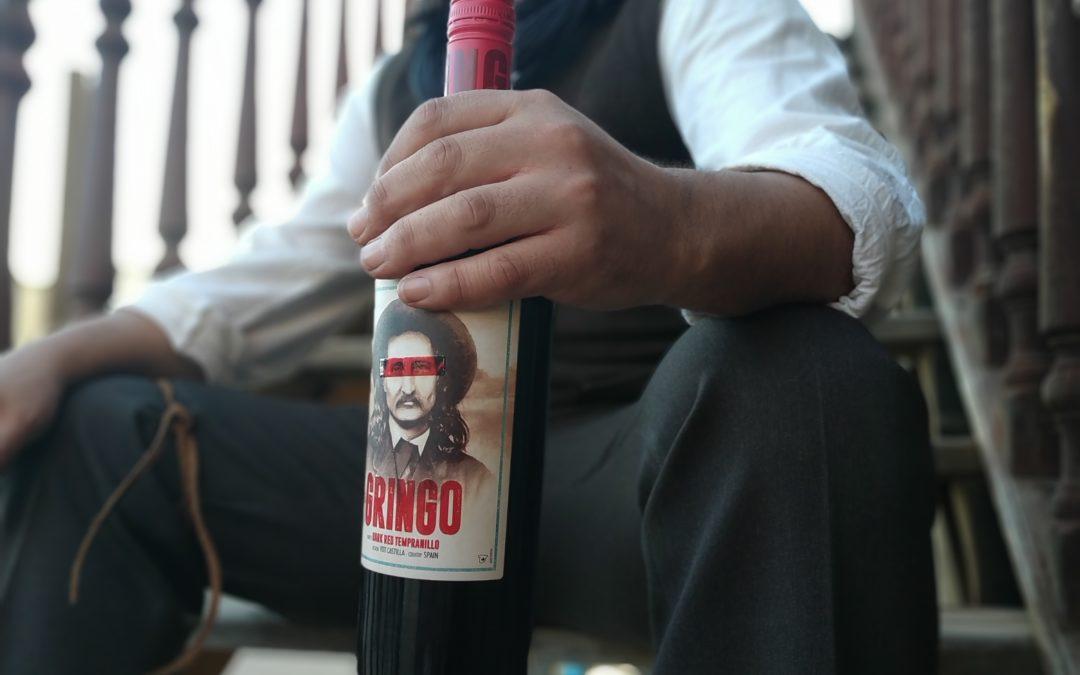 EL GRINGO, uno más en Tabernas.